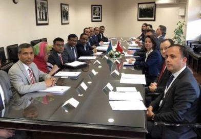 Bangladesh-Turkey Foreign Office Consultations held in Ankara