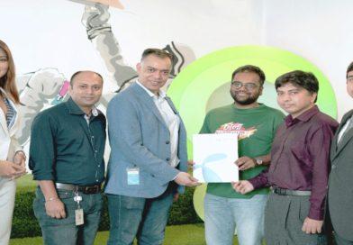 ICC Cricket World Cup 2019 on Grameenphone's Bioscope