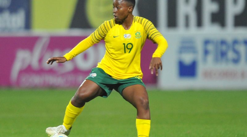 """""""Work until you don't have to introduce yourself"""": Young Soccer-icon Biyana"""
