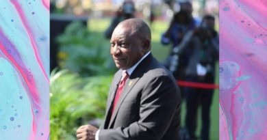 South African New President Faces Humongous Challenges